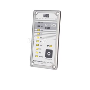 MT solar remote indication l with 5m connecting cable