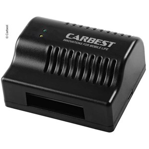 MPPT Solar Controller, 12V /270W Charge Controller from Carbest