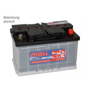 Solar battery 12V /90Ah, minor special