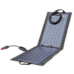 Travel Line, Portable Solar Panel MT SM 50W