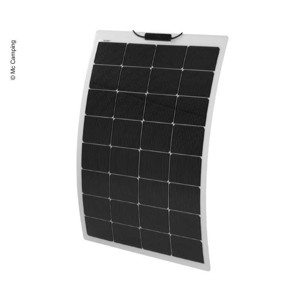 MC Camping Flexible Solar Panel 100W, 690x940x2.5 mm