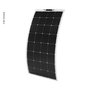 MC Camping Flexible Solar Panel 150W, 690x1350x2,5 mm