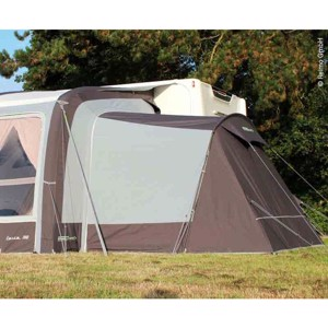 Caravan awning EVORA extension - suitable for 260+390 Pro Climate