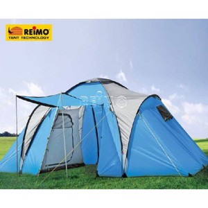 4 Man Tent, 4 Man Dome Tent, CREASTONE PEAK Reimo Tent Technology