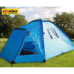 4 Man Tent, 4 Man Dome Tent, STONEHAM Reimo Tent Technology