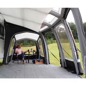Awning carpet for ECLIPSE PRO 380 L + XL