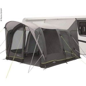 Inflatable motorhome awning Newburg 260 Air Xtra Tall