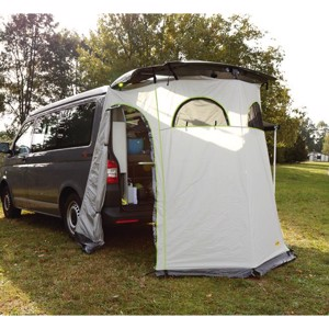 Fritz rear 2 rear tent for tailgate, VW bus tent VW T4 / T5 / T6