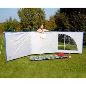 Amrum deluxe wind screen 4,5 X 1, 2 m