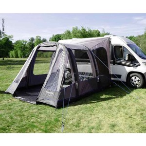 Motorhome awning Hydra 300 High, vehicle height 210-245cm