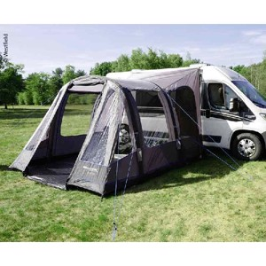 Motor home annex tent Hydra, inflatable, f. vehicle