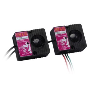Marder Stop&Go, 2 ultrasonic speakers