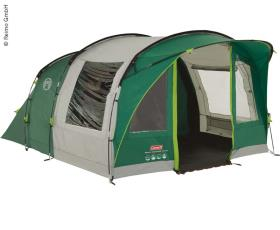 Coleman 5 Man Tent, ROCKY MOUNTAIN 5 PLUS Campingaz, 5 Man Tent