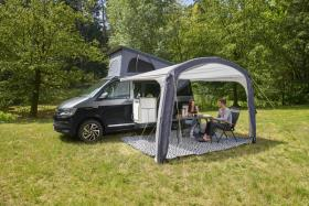 Awning Antigua Air for VW bus and camper