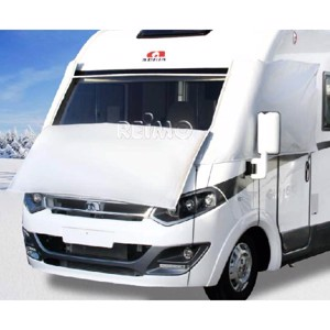 Thermo window mat LUX for Hymer Exis from model 2008