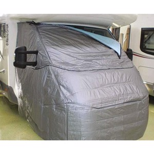 Covertech insulation mat for driver's cab Ford Transit from 2014
