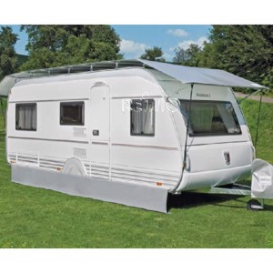 Caravan protection roof Record, size 1