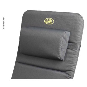 Camping chair GRENOBLE pillow for chair 910108