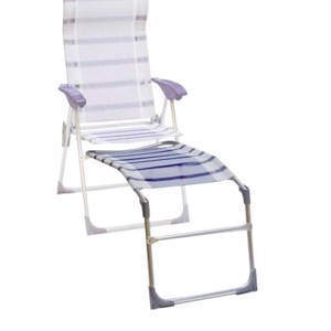 Footrest Venezia Camp4, for Venezia Comfort 910130