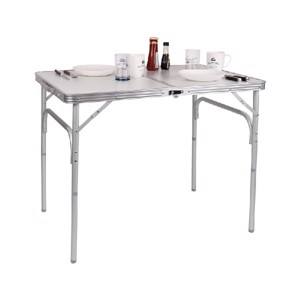 Camp4 Camping Table, Mini Max Luxus, 90x60 cm