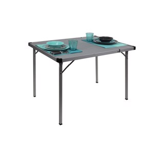 Aluminium Camping Table, Camp4 Camping Table, 94/129x70x70