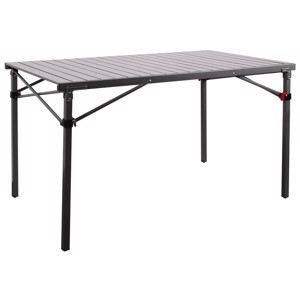 Roll Up Camping Table, Rauma, Camp4, 120x70 cm
