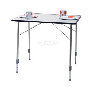 Folding Camping Table, Sorrent 4 de luxe, Camp4, 80x60 cm