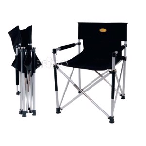 Camping Directors Chair, Toscana Luxus Camp4