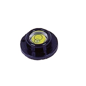 Circular spirit level 30mm, loose