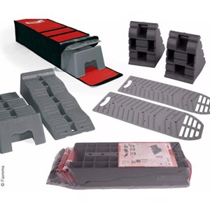Level Kit - Step wedges set Reimo special edition