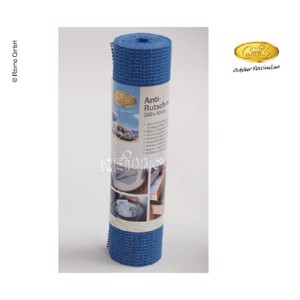 Anti slip mat 30 x 360 blue