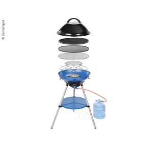 Campingaz Party Grill 600, 50mbar, Multifunctional