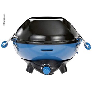 Party grill 400 CV, for valve kart search
