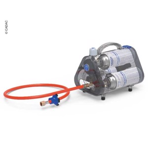 Trio Power Pak, 50mb Bar, incl. 85cm hose