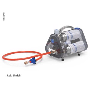 Trio Power Pak, 30 mbar, incl. 85cm hose