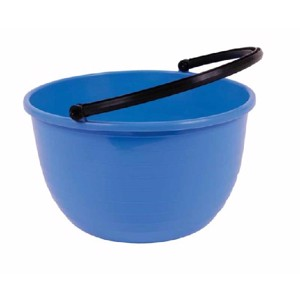 Transportation and all-purpose bucket, 10l