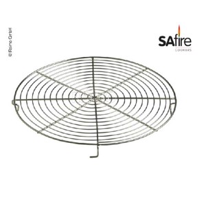 SAfire cooking grid ø295xH15mm