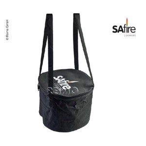 Carrying bag for SAfire grill ø375mm x H300mm