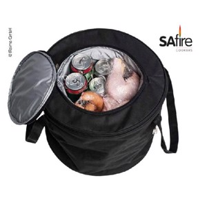 SAfire cooler box ø360mm x H285mm