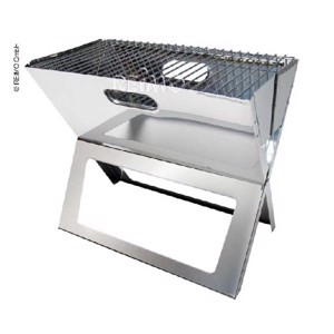 Charcoal grill Tom small foldable