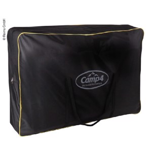 Camping Carry Bag, ULF Camp4, 120x10x80, black