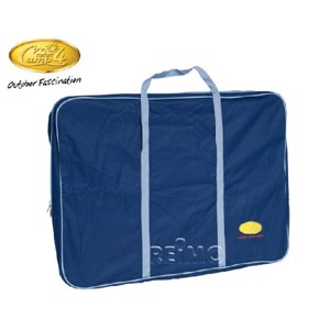 Camping Carry Bag, ULF Camp4, 80x9x60, blue