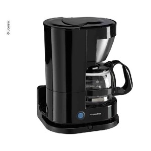 5 cup coffee machine, 12Volt
