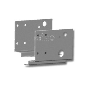 Adapter set M for AL-KO Chassis 1900-2000kg