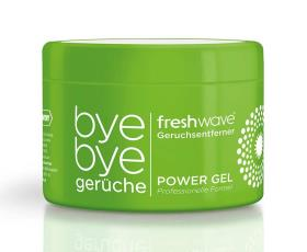 Odour remover freshwave Power Gel 400g