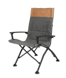 Camping Chair, Vintage Grace Westfield, 57x44x48/102
