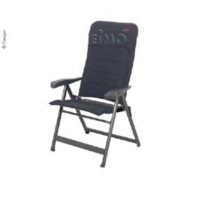 Aluminium Camping Chair, Crespo, 3D Air-Deluxe