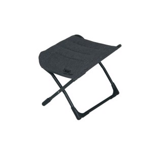Leg rest Natur-Elegant, can be used independently, grey