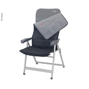 Seat cushion Air-Deluxe, reversible