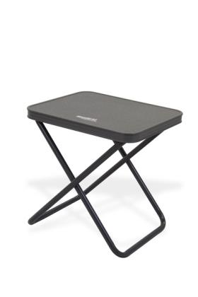 Table Top XL for Camping Stool XL, Westfield, Grey